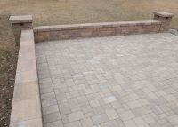 Landscaping ideas patio pavers