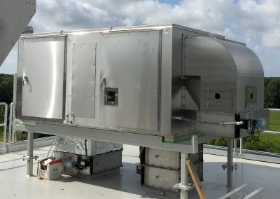 Air-Cooled Condensing Units   Leading Edge Mfg.