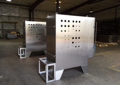 Wellhead Control Panels   Leading Edge Mfg.