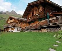 Alpine Faubourg Verbier Switzerland Leading Estates Of
