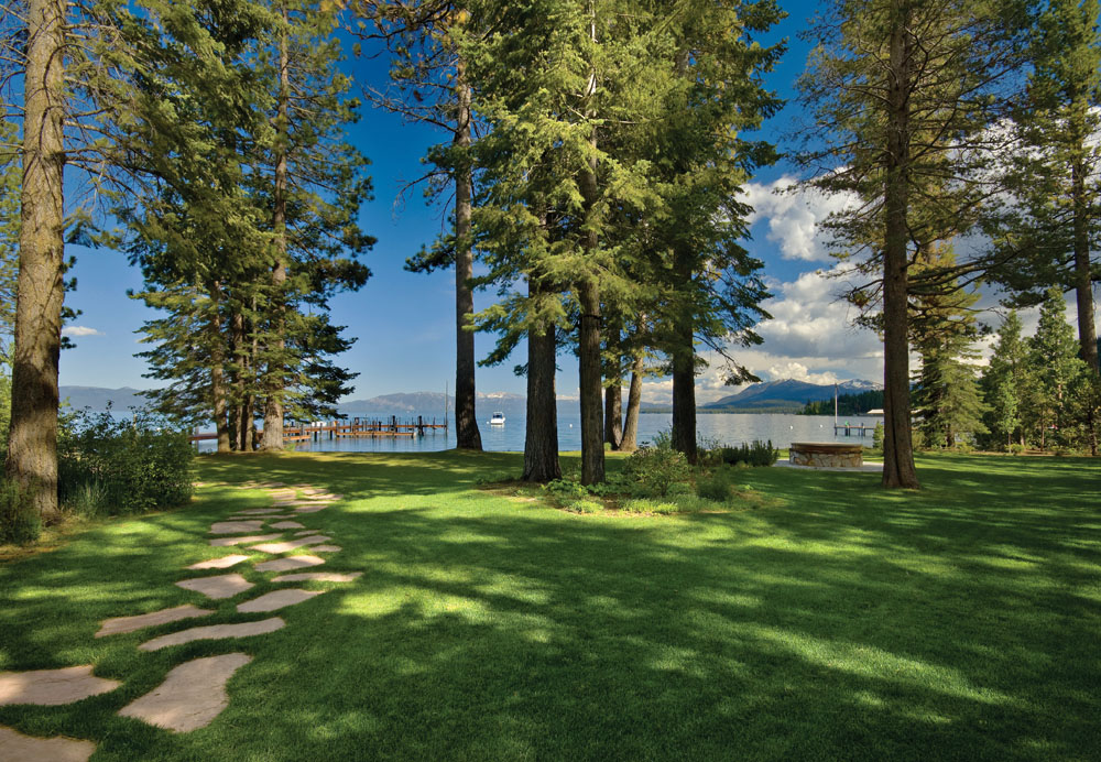 Lake Tahoe Sentinel Tahoe City California  Leading Estates of the World