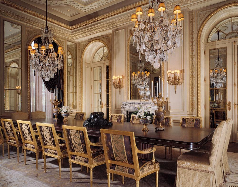 La Belle Vie BelAir California  Leading Estates of the World