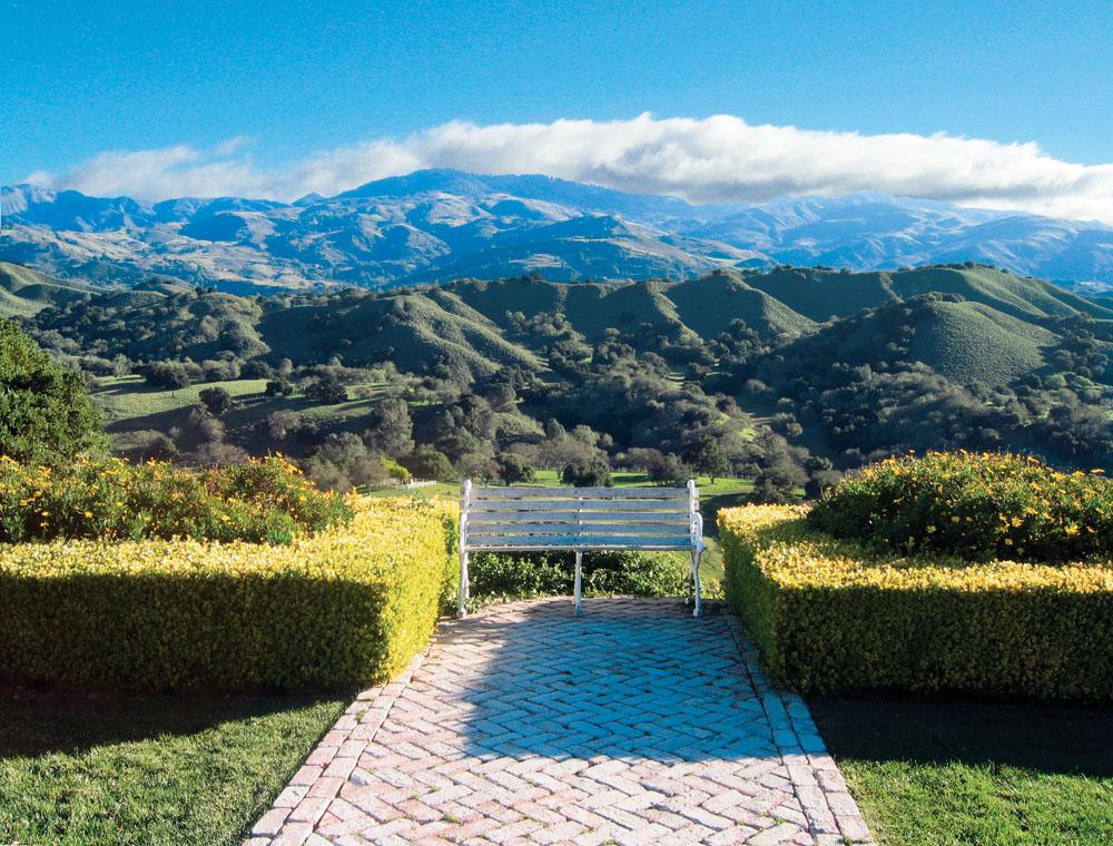 Santa Ynez Valley California  Leading Estates of the World
