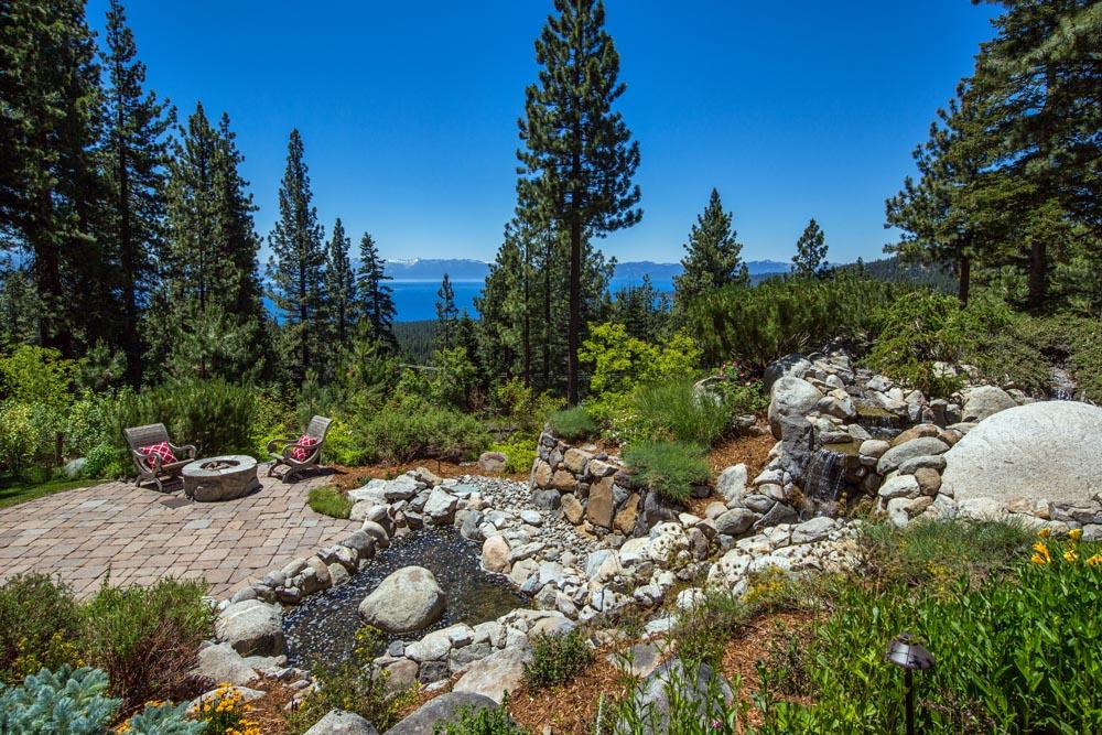 Hidden Waters Incline Village Nevada  Leading Estates