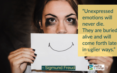 Create from the emotions you experience
