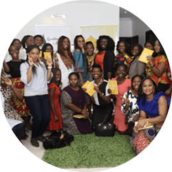 leadership for african women
