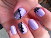 halloween nails christine guederian