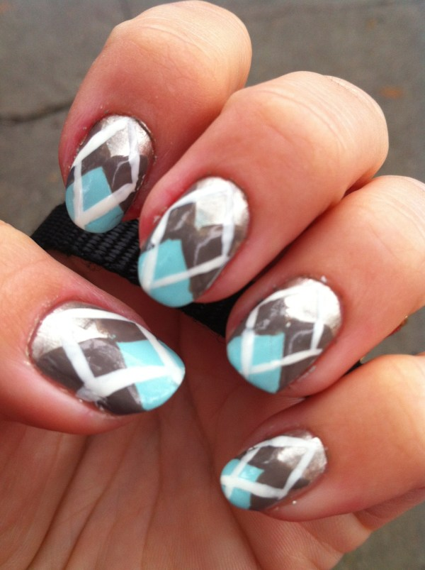 Spring Nail Art With Christine Guederian Redmon