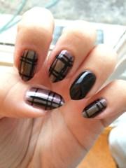 nail design christine guederian