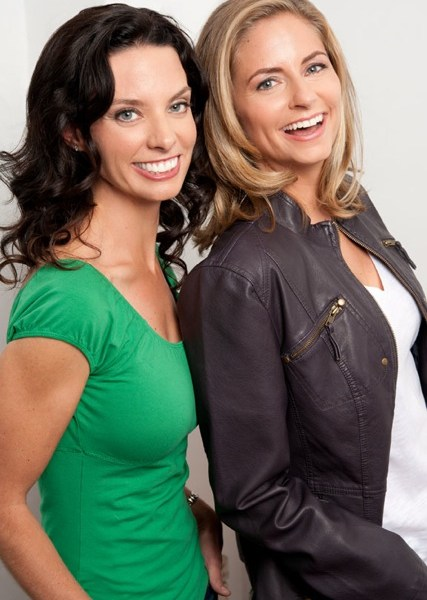 Diana and Shannon from Pretirement Living