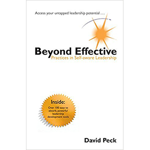 Beyond Effective - David Peck
