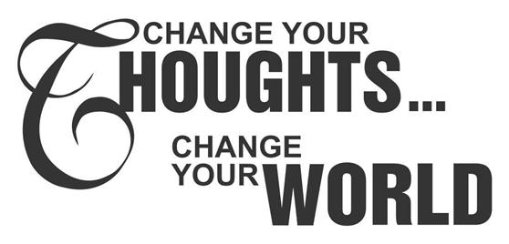 Control your emotions and overcome negative thoughts