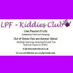 LPF Kiddies Club