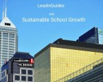 LeadinGuides on Sustainable School Growth: meaning&importance