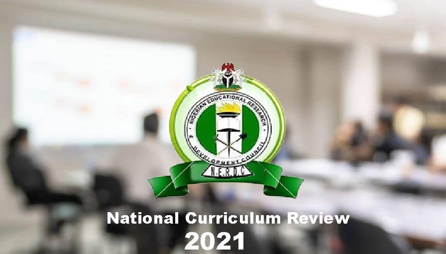 NERDC Reviews SSE Curriculum