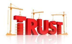 Trust Under Construction
