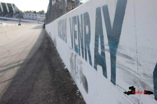 Turn 4 Raceway Venray André Wiegold