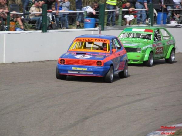 Sprint 1300 aus dem Jahre 2011 © André Wiegold