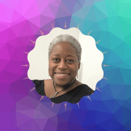 Donna Marie Johnson, Impact Strategy Consultant