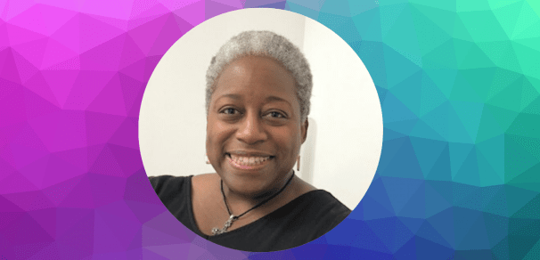 Donna Marie Johnson, Founder of Lead Like A Queen