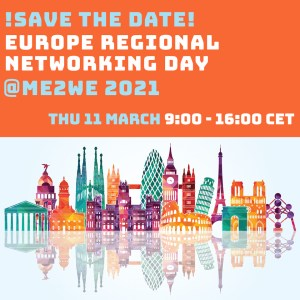 Europe Regional Networking Day
