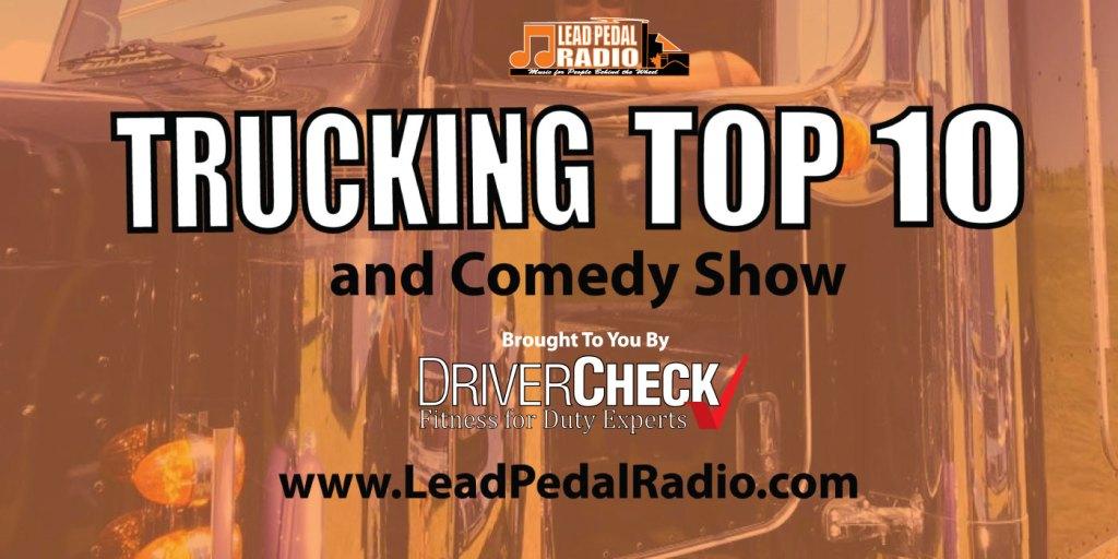 LPR-Trucking-Top-10-DriverCheck-Lead-Pedal-Radio-banner