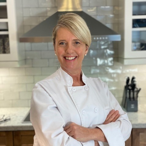 Chef Joanne