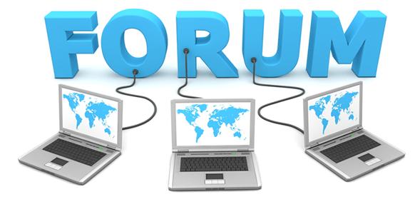 Free forum online