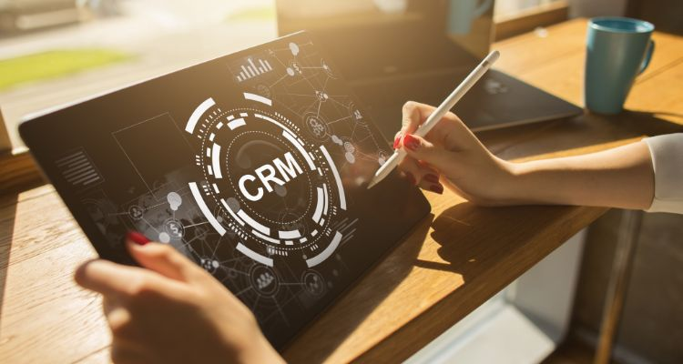 CRM and Marketing Attribution_LeadsRx