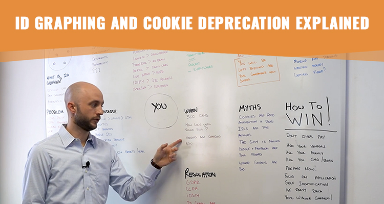 helping marketers understand ID graphing and third-party cookie deprecation