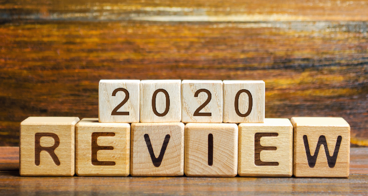 2020 Marketing Trends Review – Who Could Have Predicted?