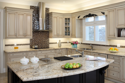kitchen experts sink faucets find local countertop installation contractors free replacement a modern with newly replaced countertops