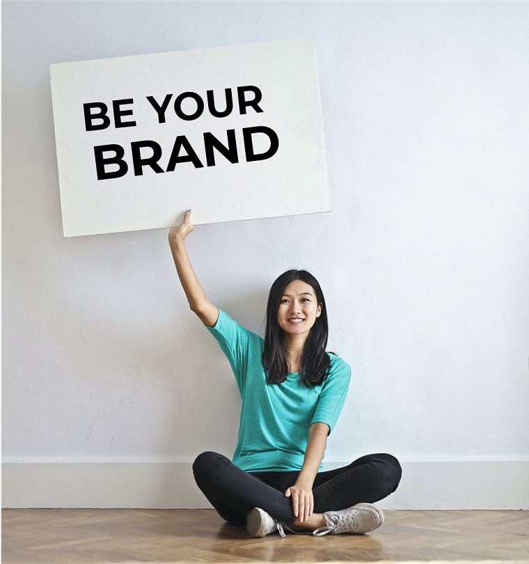 5 personal branding tips for b2b sales to attract clients