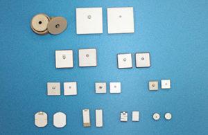 陶瓷材料 | 身邊的設備技術支持者 | 先導科技株式會社