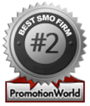 Best SEO Firm - Promotion World