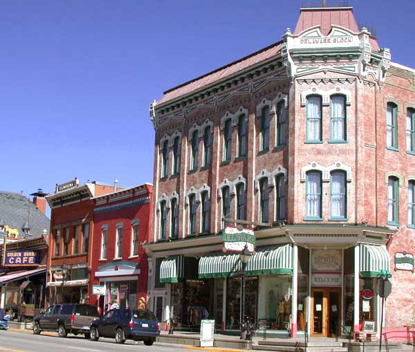 Colorado Unclaimed Property: Leadville, Colorado