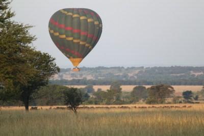 Kenya Safari Unique Activities