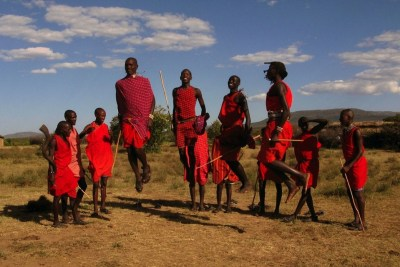 Kenya Safari Fascinating Culture
