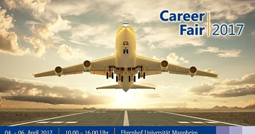 Career Fair Uni Mannheim