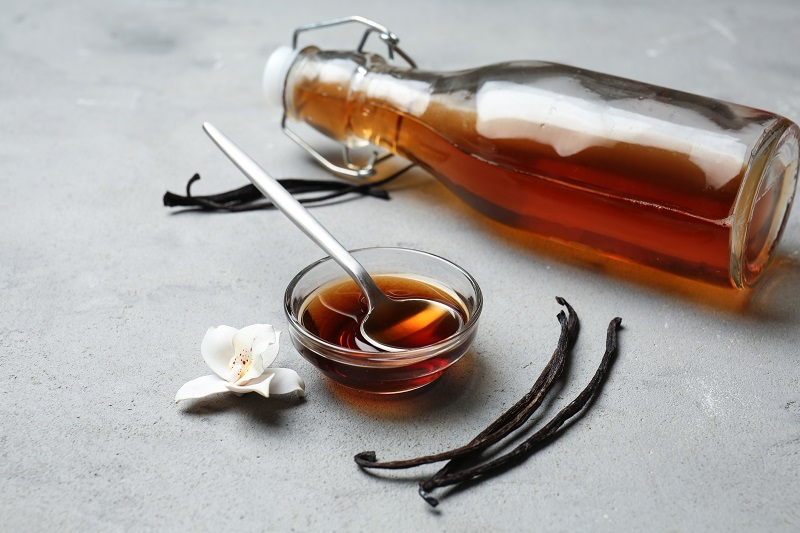 Vanilla is a delicious baking staple that can add powerful flavor