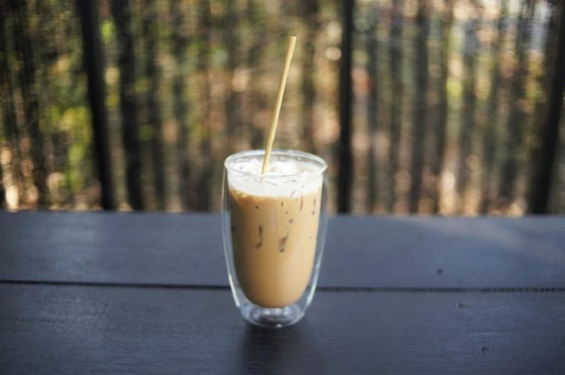 caramel coffee protein shake. does coffee boost metabolism?