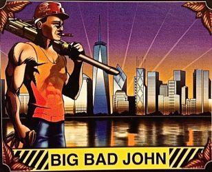 Wild Bunch Big Bad John
