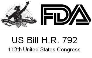 US House Bill HR-792