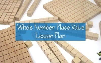 The Lesson Plan Library is OPEN!
