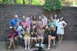LEAF crew!