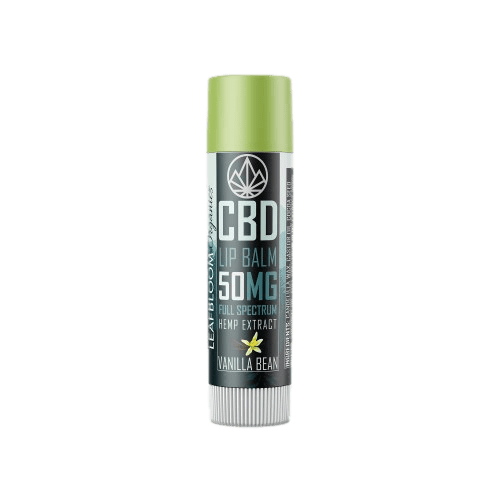 CBD Infused Topicals