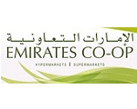 Emirates Co-operative Society logo