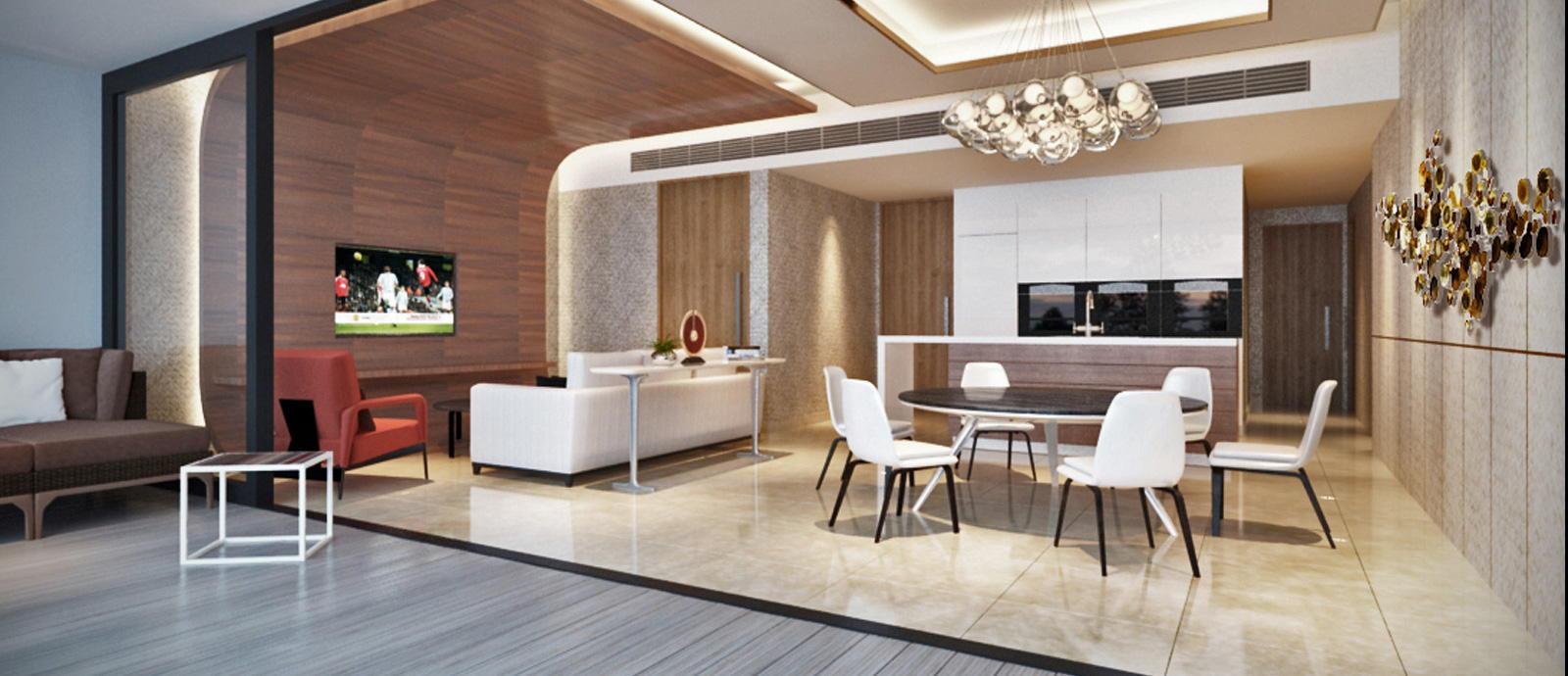 Factors That Successful Interior Design Companies Always