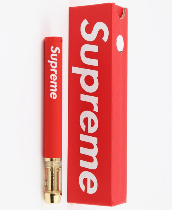 SUPREME CART king louis xiii FLAVORS