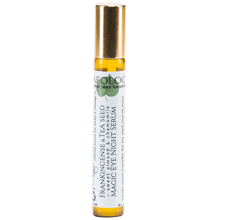 Frankincense Amp Tea Seed Magic Eye Night Serum Sweet